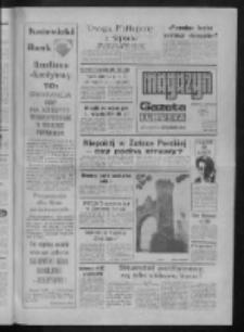 Gazeta Lubuska : magazyn : dawniej Zielonogórska R. XXXVIII Nr 191 (18/19 sierpnia 1990). - Wyd. 1