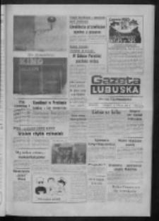 Gazeta Lubuska : dawniej Zielonogórska R. XXXVIII Nr 195 (23 sierpnia 1990). - Wyd. 1