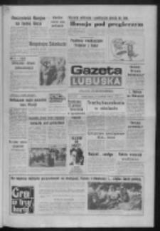 Gazeta Lubuska : dawniej Zielonogórska R. XXXVIII Nr 198 (27 sierpnia 1990). - Wyd. 1