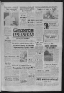 Gazeta Lubuska : dawniej Zielonogórska R. XXXVIII Nr 199 (28 sierpnia 1990). - Wyd. 1