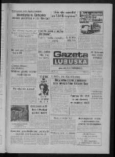 Gazeta Lubuska : dawniej Zielonogórska R. XXXVIII Nr 207 (6 września 1990). - Wyd. 1