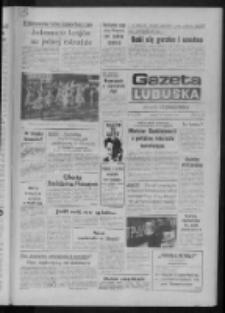 Gazeta Lubuska : dawniej Zielonogórska R. XXXVIII Nr 211 (11 września 1990). - Wyd. 1