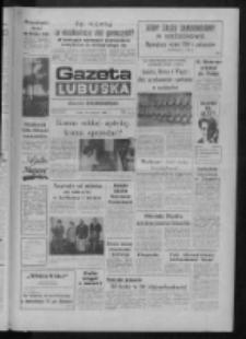 Gazeta Lubuska : dawniej Zielonogórska R. XXXVIII Nr 214 (14 września 1990). - Wyd. 1