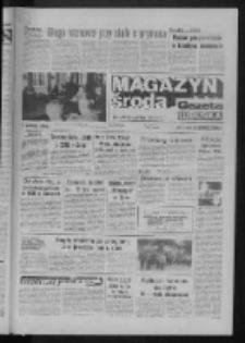 Gazeta Lubuska : magazyn środa : dawniej Zielonogórska R. XXXVIII Nr 218 (19 września 1990). - Wyd. 1