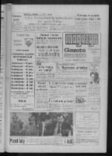 Gazeta Lubuska : magazyn : dawniej Zielonogórska R. XXXVIII Nr 221 (22/23 września 1990). - Wyd. 1