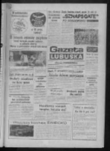 Gazeta Lubuska : dawniej Zielonogórska R. XXXVIII Nr 228 (1 października 1990). - Wyd. 1