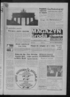 Gazeta Lubuska : magazyn środa : dawniej Zielonogórska R. XXXVIII Nr 230 (3 października 1990). - Wyd. 1