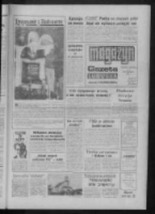 Gazeta Lubuska : magazyn : dawniej Zielonogórska R. XXXVIII Nr 233 (6/7 października 1990). - Wyd. 1