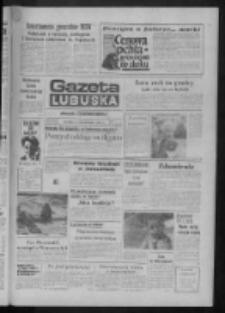 Gazeta Lubuska : dawniej Zielonogórska R. XXXVIII Nr 235 (9 października 1990). - Wyd. 1