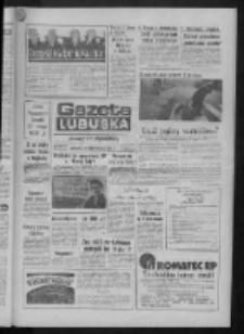 Gazeta Lubuska : dawniej Zielonogórska R. XXXVIII Nr 247 (23 października 1990). - Wyd. 1