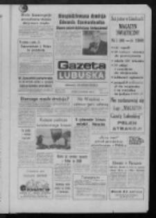 Gazeta Lubuska : dawniej Zielonogórska R. XXXVIII Nr 296 (21 grudnia 1990). - Wyd. 1