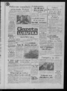 Gazeta Lubuska : dawniej Zielonogórska R. XXXVIII Nr 299 (28 grudnia 1990). - Wyd. 1