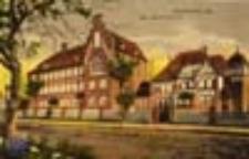 Strzelce Krajeńskie / Friedeberg NM; Kgl. Lehrer-Seminar