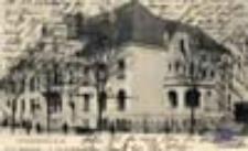 Strzelce Krajeńskie / Friedeberg N.-M.; Kreishaus