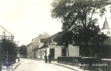 Babimost / Bomst, Brätzerstr