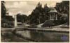 Szprotawa / Sprottau; Parkanlagen