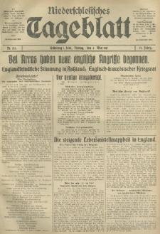 Niederschlesisches Tageblatt, no 103 (Freitag, den 4. Mai 1917)