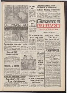 Gazeta Lubuska : dawniej Zielonogórska-Gorzowska R. XLI [właśc. XLII], nr 5 (7 stycznia 1993). - Wyd. 1