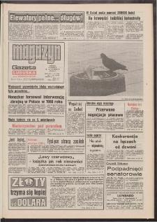 Gazeta Lubuska : magazyn : dawniej Zielonogórska-Gorzowska R. XLI [właśc. XLII], nr 7 (9/10 stycznia 1993). - Wyd. 1