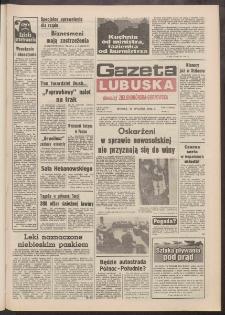 Gazeta Lubuska : dawniej Zielonogórska-Gorzowska R. XLI [właśc. XLII], nr 15 (19 stycznia 1993). - Wyd. 1