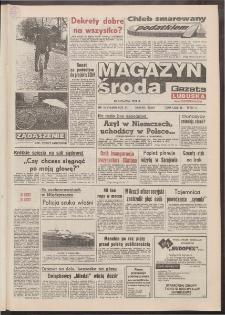 Gazeta Lubuska : magazyn środa : dawniej Zielonogórska-Gorzowska R. XLI [właśc. XLII], nr 16 (20 stycznia 1993). - Wyd. 1