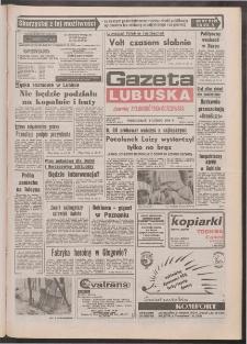 Gazeta Lubuska : dawniej Zielonogórska-Gorzowska R. XLI [właśc. XLII], nr 26 (1 lutego 1993). - Wyd. 1
