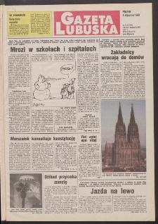 Gazeta Lubuska R. XLV [właśc. XLVI], nr 2 (3 stycznia 1997). - Wyd. 1