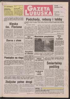 Gazeta Lubuska R. XLV [właśc. XLVI], nr 24 (29 stycznia 1997). - Wyd. 1