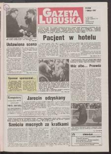 Gazeta Lubuska R. XLV [właśc. XLVI], nr 32 (7 lutego 1997). - Wyd. 1
