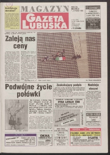 Gazeta Lubuska : magazyn R. XLV [właśc. XLVI], nr 51 (1/2 marca 1997). - Wyd. 1
