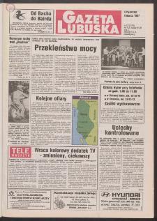 Gazeta Lubuska R. XLV [właśc. XLVI], nr 55 (6 marca 1997). - Wyd. 1
