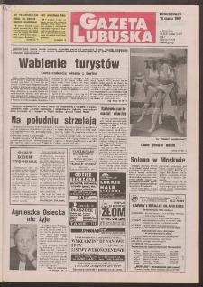 Gazeta Lubuska R. XLV [właśc. XLVI], nr 58 (10 marca 1997). - Wyd. 1