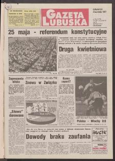 Gazeta Lubuska R. XLV [właśc. XLVI], nr 78 (3 kwietnia 1997). - Wyd. 1