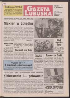 Gazeta Lubuska R. XLV [właśc. XLVI], nr 89 (16 kwietnia 1997). - Wyd. 1