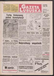 Gazeta Lubuska R. XLV [właśc. XLVI], nr 106 (8 maja 1997). - Wyd. 1
