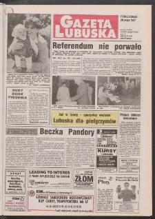Gazeta Lubuska R. XLV [właśc. XLVI], nr 121 (26 maja 1997). - Wyd. 1