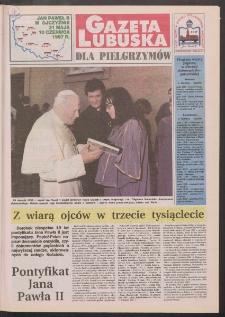 Gazeta Lubuska R. XLV [właśc. XLVI], nr 123 (28/29 maja 1997). - Wyd. 1