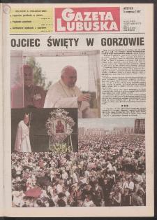 Gazeta Lubuska R. XLV [właśc. XLVI], nr 127 (3 czerwca 1997). - Wyd. 1
