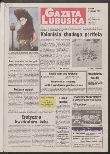 Gazeta Lubuska R. XLV [właśc. XLVI], nr 139 (17 czerwca 1997). - Wyd. 1