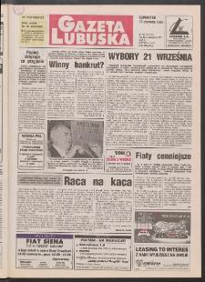 Gazeta Lubuska R. XLV [właśc. XLVI], nr 141 (19 czerwca 1997). - Wyd. 1