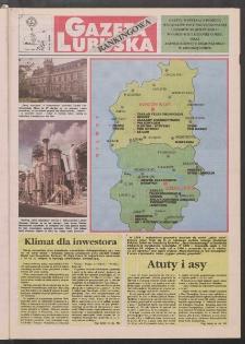 Gazeta Lubuska R. XLV [właśc. XLVI], nr 148 (27 czerwca 1997). - Wyd. 1