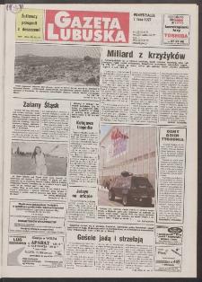 Gazeta Lubuska R. XLV [właśc. XLVI], nr 156 (7 lipca 1997). - Wyd. 1