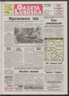 Gazeta Lubuska R. XLV [właśc. XLVI], nr 168 (21 lipca 1997). - Wyd. 1