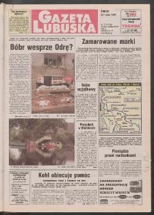 Gazeta Lubuska R. XLV [właśc. XLVI], nr 170 (23 lipca 1997). - Wyd. 1