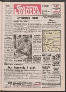 Gazeta Lubuska R. XLV [właśc. XLVI], nr 174 (28 lipca 1997). - Wyd. 1