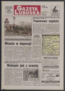 Gazeta Lubuska R. XLV [właśc. XLVI], nr 175 (29 lipca 1997). - Wyd. 1