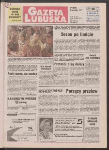 Gazeta Lubuska R. XLVI, nr 210 (9 września 1997). - Wyd. 1