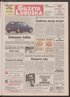 Gazeta Lubuska R. XLVI, nr 211 (10 września 1997). - Wyd. 1