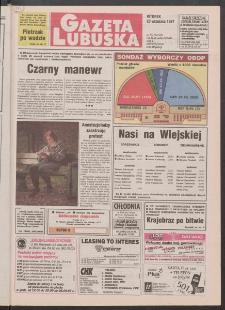 Gazeta Lubuska R. XLVI, nr 222 (23 września 1997). - Wyd. 1