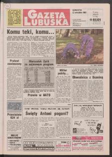 Gazeta Lubuska R. XLVI, nr 224 (25 września 1997). - Wyd. 1